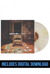 Dissolve LP + Digital Download