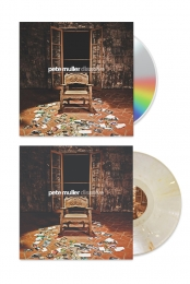Dissolve LP + CD (Signed)