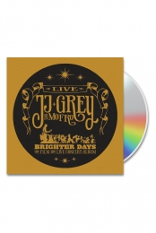 Brighter Days CD/DVD