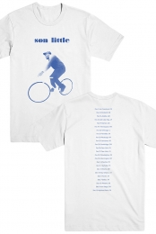 Invisible Tour Tee - Son Little