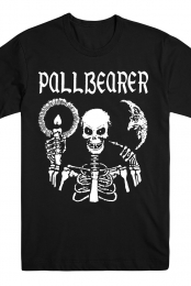 Skeleton Tee (Black)