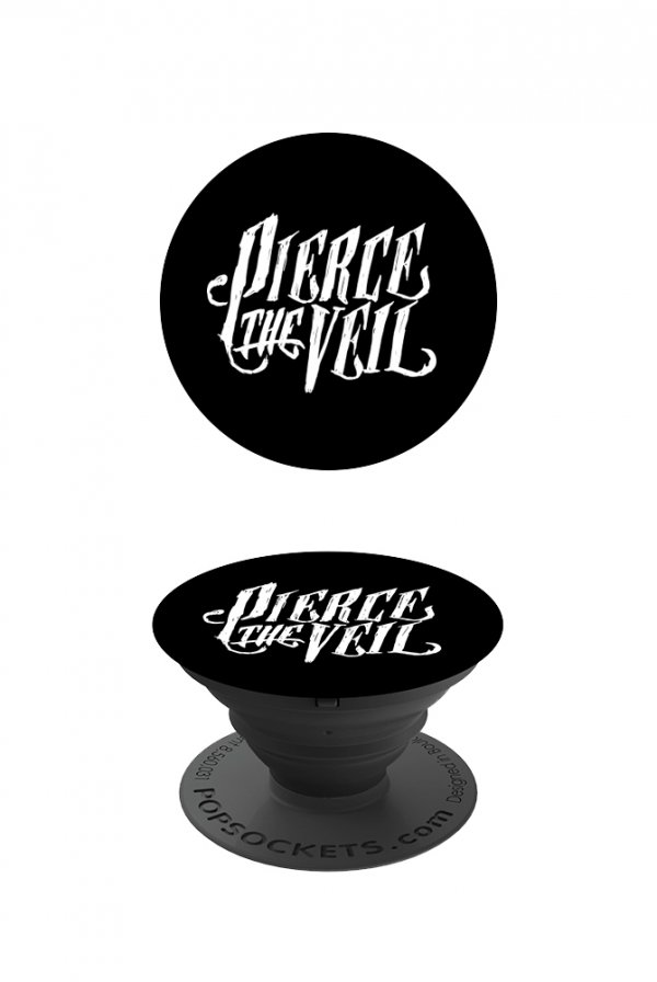 Logo Pop Socket