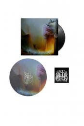Slipmat + Patch + LP Bundle 1