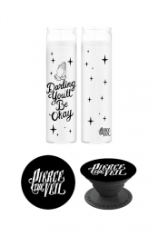 Candle + Pop Socket Bundle