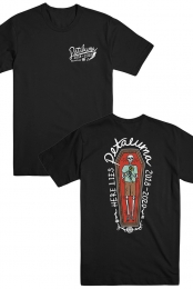 RIP Coffin Tee (Black)