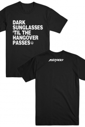 Dark Sunglasses Tee