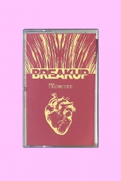 Break Up Cassette Tape *Includes Download Card*