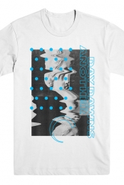 Abstract Tee (White)