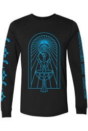 Symbols Long Sleeve (Black)