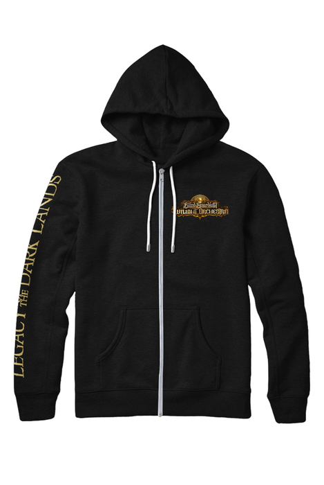 Twilight Orchestra Hoodie (Black)