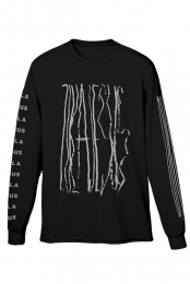 Yung Zeej Long Sleeve (Black)