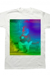 Paper Cup Music Video T-Shirt