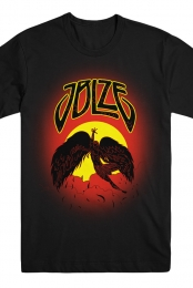 Wings Tee (Black)