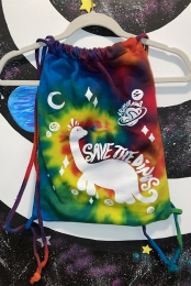 Save the Dinos Bag
