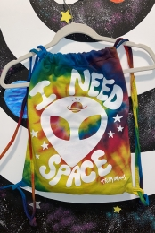 I Need Space Bag