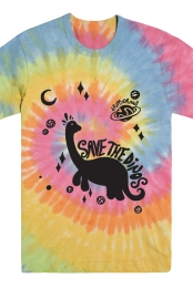 Save the Dinos Tee (Eternity)