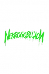Nekrogoblikon Sticker
