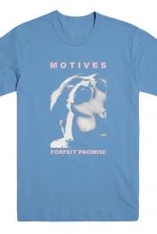 Forfeit Promise - Carolina Blue - Motives