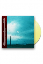 Death Throes Vinyl- Yellow