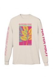 Leaves Longsleeve