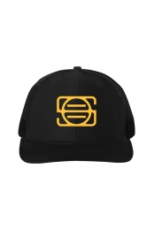 Logo Hat (Black) - South of Eden