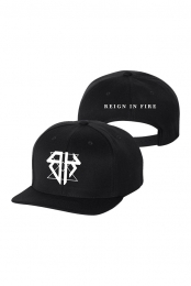 Reign in Fire Hat