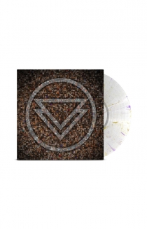 The Ghost Inside S/T LP (Translucent Purple & Yellow Splatter)