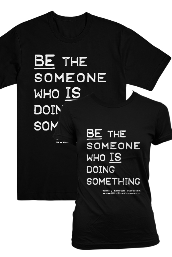 Be Someone Tee