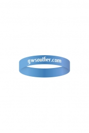 GW Wristband (Light Blue)