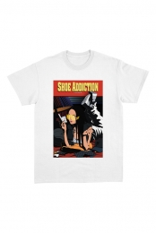 Shoe Addiction Tee
