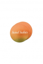 Hand Habits Sticker