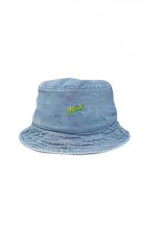 Logo Bucket Hat (Light Blue)