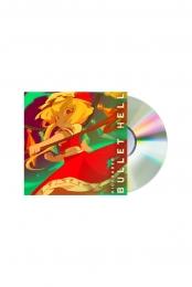 Bullet Hell CD - RichaadEB