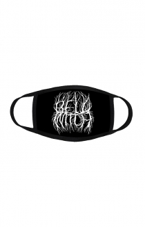 Bell Witch Face Mask