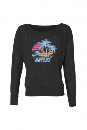 Ladies Beach Long Sleeve