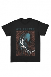 Ensnared Tee (Black)
