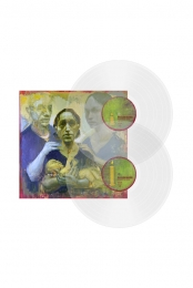 F. D. 2LP / Exclusive Clear  - ForgottenSorrowAndHeartlessBurden