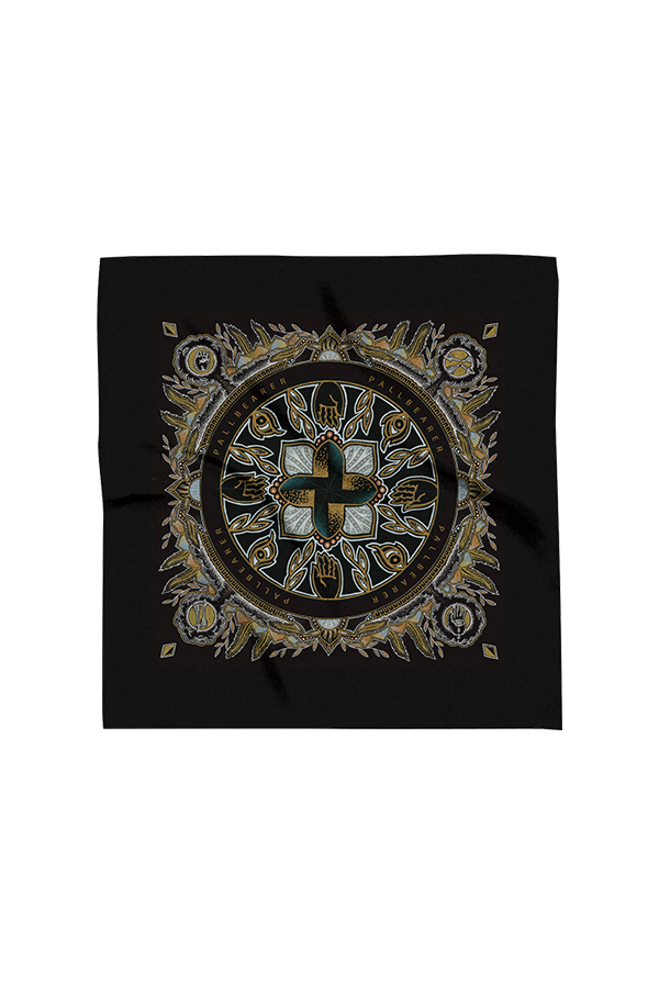 Fear and Fury Bandana