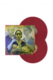 Forgotten Days Double LP / Ox Blood