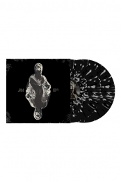 Live at Roadburn 2018 LP (Black w/ White Splatter)