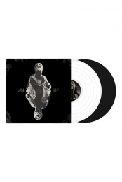 Live at Roadburn 2018 LP (White & Black)