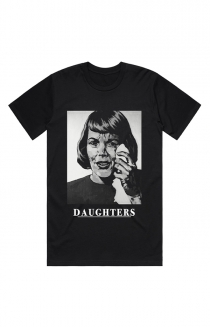 Crying Woman Tee