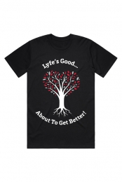 Tree Of Lyfe Men's Tee