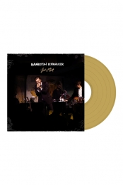 Live! at Café Carlyle - Spotify Fan First Variant LP (Gold)