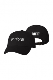Got Ford Hat