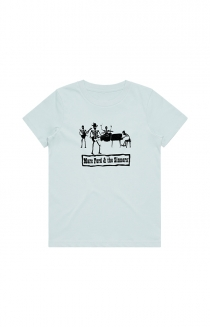 Marc Ford & The Sinners Ladies Tee