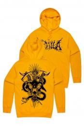 Attila Logo Hoodie - Attila