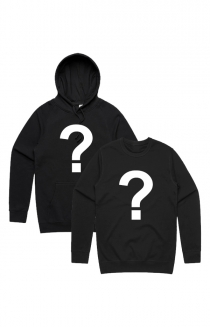 Mystery Outerwear Bundle