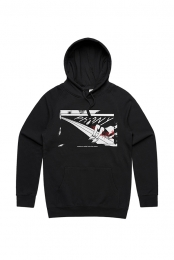 Nowhere Pullover Hoodie