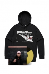 Knock Yourself Out LP + Nowhere Pullover Hoodie